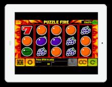 iPad casino