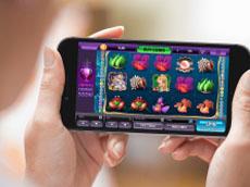 iPhone gokken
