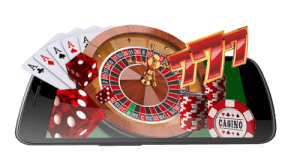 casino wereld
